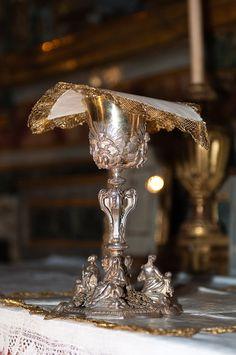 Il calice di Pio VII