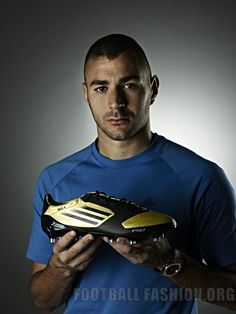 Europe's Elite Use miadidas to Create Their Perfect Football Boots