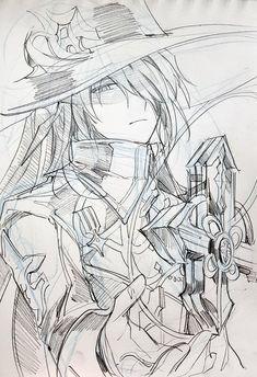 Elsword Ain Apostasia, costume Anime Boy Sketch, Anime Drawings Sketches, Manga Drawing, Manga Art, Cool Drawings, Manga Anime, Anime Art, Drawing Faces, Drawing Tips