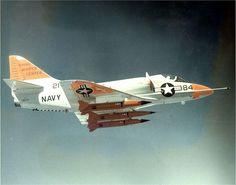 """Douglas A-4B Skyhawk """"The Scooter"""""""