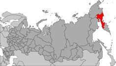 The Koryak in Russian Federation