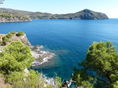 CALA MONTJOI The Good Place, Costa, World, Places, Water, Outdoor, Beautiful, Travel, Gripe Water