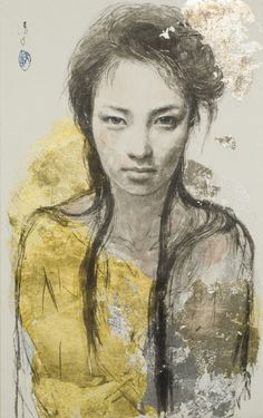Abe, Kyoko「金の煩悩 銀の煩悩」M10 2011