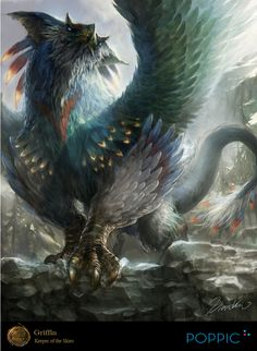 Personal Works_Griffin_2012 by dieselburns