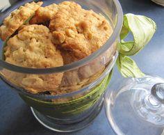 Rezept Erdnuss-Kekse von sabri - Rezept der Kategorie Backen süß