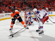 +Philadelphia Flyers  at +New York Rangers  Game 5 Preview: Will Broadway or…