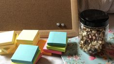 Outlining With the Double-Corkboard Method - Elizabeth Mitchell — Author - Medium