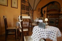 LA CASA DEL BED & BREAKFAST - B&B Piccolo Paradiso bed and breakfast