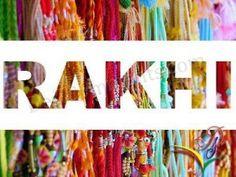 A delicate thread of love – Raksha Bandhan