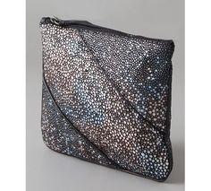 Bay Stingray Cross Body Bag / Clutch $62 at shopbop