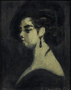 Emile Francois Chambon