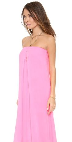 Young Fabulous & Broke Karissa Maxi Dress | SHOPBOP