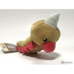Pokemon Center Original stuffed toy Pokémon fit Scyther