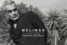 """Melingo presentará en la sala Zitarrosa su nuevo disco """"Corazón y hueso"""". El Dandy Trash del Tango Daniel Melingo es un personaje radical, de música de insomne y voz profunda, que el jueves 30 estará presentando su nuevo disco """"Corazón y hueso"""", a las 21 horas, en la Sala Zitarrosa."""