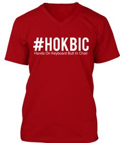 Get all the words! Limited Ed. - Writer's Mantra #HOKBIC | Teespring