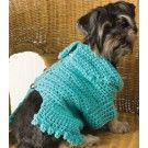 Free Doggie Snuggle-Up Crochet Pattern