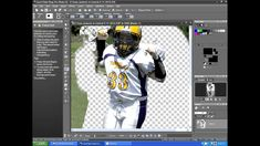Paint Shop Pro Tutorial - Cut a Person out of Photo, Isolate Over-White by VscorpianC Corel Paint, Adobe Animate, Adobe Illustrator Tutorials, 3d Tutorial, Paint Shop, Photo Editing, Image Editing, Videos, Software