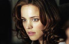 """Rachel McAdams in """"Red Eye"""" (Wes Craven, 2005)"""