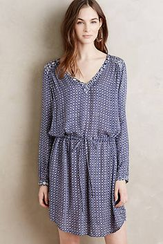 baa66d20b656 Forez Peasant Dress Chic Outfits