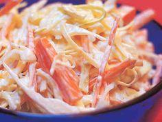Kaalisalaatti eli coleslaw