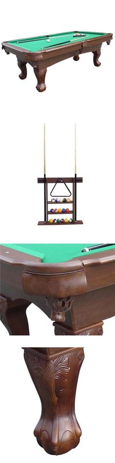 Tables Feet Billiard Pool Table Snooker Full Set - Springdale pool table