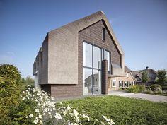 ARNHEM villa, the Netherlands