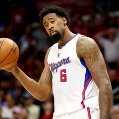 Mavericks seen as likeliest to lure DeAndre Jordan from Clippers Love And  Basketball 381db3cca