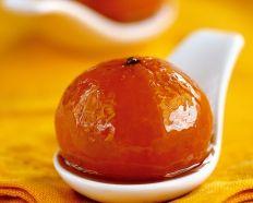 Clémentines confites  #cook #food #ideerepas #cuisine #recettes  ##fruits