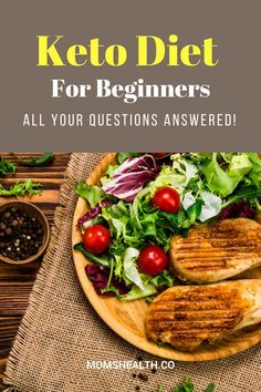 What to eat on Keto diet and how to reach Ketosis fast – understanding the Ketogenic Diet. The Ketogenic diet also called Keto diet, is a low carb diet which drives your body into the state of Ketosis because you need decrease carbs intake while eating moderate protein and high-fat foods.