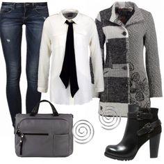 Outfit Per l\'ufficio