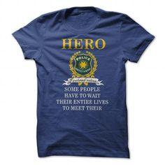 HERO - POLICE - #black tshirt #university sweatshirt. SIMILAR ITEMS => https://www.sunfrog.com/LifeStyle/HERO--POLICE-RoyalBlue-48175983-Guys.html?68278