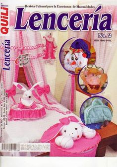 Quili Lenceria Nº2 - Mary N - Álbumes web de Picasa