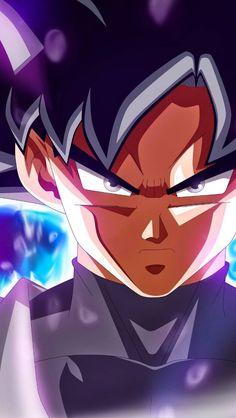 Goku Black, Dragon Ball Super