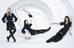 Chanel Automne-Hiver 2013/14