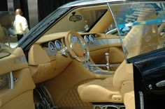 2006 Spyker D12 Peking to Paris
