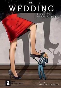 The Wedding By Pandora B Wilde, 9789609366328., Graphic Novels