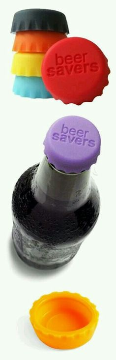 Beers our any glass bottle