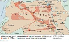 Is ISIS Disintegrating ???