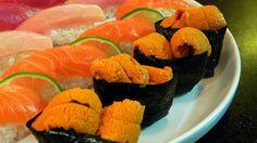 Shimaichi Sushi, Kailua Kona, Hawaii