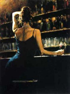 Fabian Perez Lettizia painting for sale, this painting is available as handmade reproduction. Shop for Fabian Perez Lettizia painting and frame at a discount of off. Fabian Perez, Art Du Vin, Wine Art, Painted Ladies, Woman Painting, Painting Art, Art Paintings, Umbrella Painting, Erotic Art