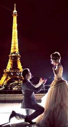 Beautiful Romantic Paris - ♔LadyLuxury♔