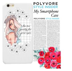 """#MySmart pretty cute"" by kimorabtlr on Polyvore featuring art, contestentry and PVStyleInsiderContest"