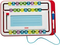 Fisher-Price Think and Learn Alpha SlideWriter *** To view further for this item, visit the image link. (This is an affiliate link)