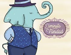 "Check out new work on my @Behance portfolio: ""Diminuta Vanidad"" http://be.net/gallery/39690697/Diminuta-Vanidad"