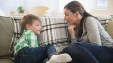 30 Questions à poser à votre enfant pour avoir une relation profonde, sincère et durable