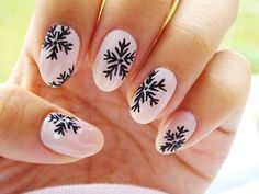 New Winter Nail Colors 2013