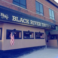 Black River Tavern, 403 Phoenix Street, South Haven, Michigan. Black River Tavern specializes in fresh food made to order daily. Our menu offers unique dishes at very reasonable prices...some say too che...