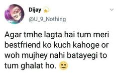 Best Friend Quotes Funny, Funny Attitude Quotes, Funny Quotes, Latest Funny Jokes, Some Funny Jokes, Easy To Love, How To Show Love, Stupid Friends, Best Friends