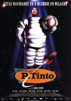 EL MILAGRO DE P. TINTO / Il miracolo di P. Tinto (FEATURE FILM)