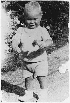 George H.W. Bush (THE FATHER OF JEB & GEORGE) ~